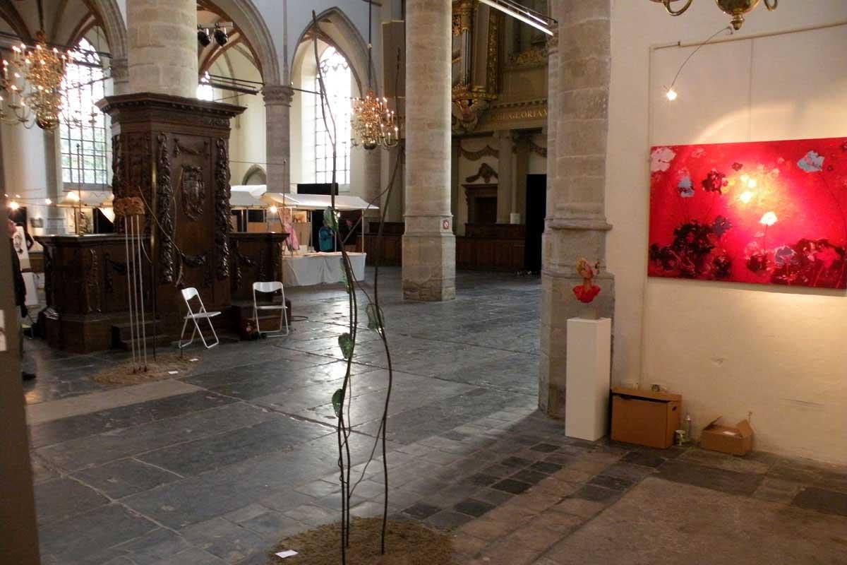 Kunstbeurs - Alkmaar