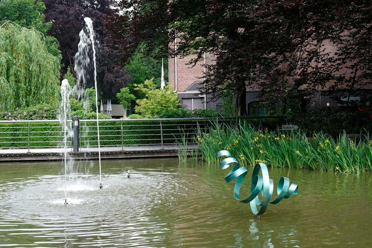 Auxiliatrixpark in Venlo